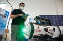 Sadece iki ülkede var: Doğal gaz kaçaklarını tespit için 'Robot Göz'