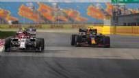 Türkiye GP'de ilk cep Bottas'ın!