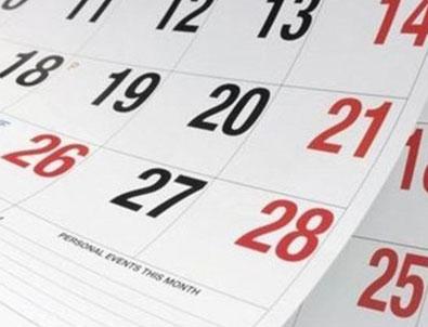 823 yılda bir oluyor! Şubat ayı...!!!