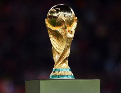 FIFA'dan 2022 Dünya Kupası açıklaması!