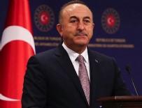 UMMAN - Bakan Çavuşoğlu'ndan önemli açıklamalar!