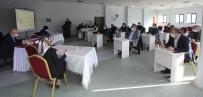 Bayburt Belediyesi Şubat Ayı Olağan Meclis Toplantısı'nın 2. Oturumu Yapıldı