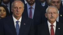 MEVLÜT DUDU - CHP'de istifa dalgası büyüyor: İki eski vekil İnce'ye katıldı