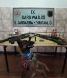 Kars'ta Silah Kaçakçılığı Operasyonu