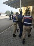 Midyat'ta 12 Yıl Kesinleşmiş Hapis Cezası Bulunan Zanlı Yakalandı