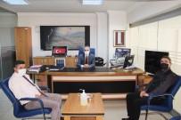 Tosya'da Kadastro Güncelleme Çalışmaları Değerlendirildi