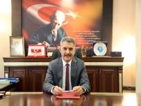 Tunceli Valisi Özkan'dan 'Covid-19 Tedbirlerine Uyalım' Çağrısı