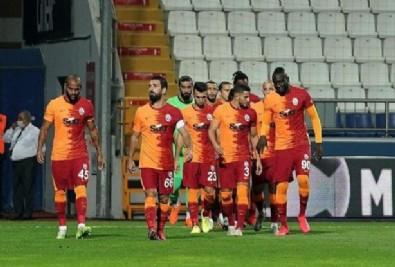 Galatasaray-Kasımpaşa maçı ertelenecek mi?
