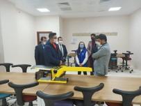 Talas Gençlik Merkezi'ne Tamnot