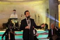 Talas Belediyesi'nin Online Konseri Kulakların Pasını Sildi