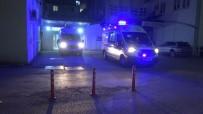 Kolonya İçen Ve Görme Bozukluğu Yaşayan Adam Hastanede Hayatını Kaybetti