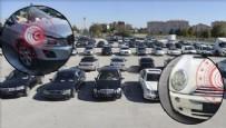 Liste güncellendi! Ticaret Bakanlığı'ndan yarı fiyatına satılık araba! İhale ile ikinci el araçlar…
