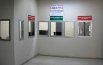 Bayburt Adliyesi'nde 'Adli Görüşme Odası' Hizmete Girdi