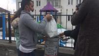 Karlıova'da Sokak Hayvanları İçin Mamalık