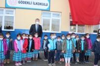 Milli Eğitim Bakanı Ziya Selçuk Iğdır'da