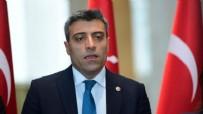 UMMAN - Öztürk Yılmaz'dan CHP'ye ağır eleştiriler: Bunlar şuursuz siyasette gidecekleri yer cehennemdir.