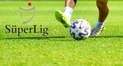 Süper Lig'in adı değişti!