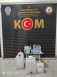 Ardahan Merkezli Sahte İçki Operasyonu Açıklaması 12 Gözaltı