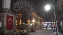 Bartın'da Kar Yağışı Açıklaması Kar Kalınlığı Kırsal Kesimlerde 1 Metreyi Aştı