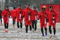 Eses Bandırmaspor Maçı Hazırlıklarına Devam Ediyor
