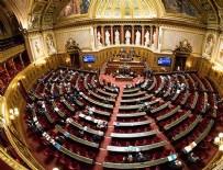 SOSYALİST PARTİ - Fransa skandalı onayladı!