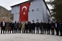 Gümüşhane'de Özel Harekat Ek Hizmet Binası Törenle Hizmete Girdi