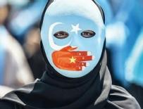 KANADA - Kanada'dan Uygur Türkleri'ne uygulanan soykırıma tepki!