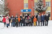 Tosya'da Heyecanla Beklenen Yüz Yüze Eğitim Başladı