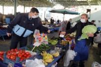 FETHI YAŞAR - CHP'li Ankara yönetimi pazarcıyı çileden çıkarttı! 'Bizi hayvan yerine koyuyorlar'