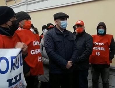 CHP'li Belediye'de isyan çıktı! İşçiler başkanı kovdu!