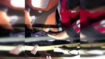 GÜNCELLEME - Şanlıurfa'da Yolcu Otobüsü Tıra Arkadan Çarptı Açıklaması 3 Ölü, 41 Yaralı