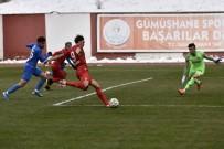 2. Lig Beyaz Grup Açıklaması Gümüşhanespor Açıklaması 2 - Ankara Demirspor Açıklaması 3