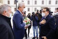 Enerji Bakanı Dönmez, Afetin Yaşandığı Kastamonu'da İncelemelerde Bulunacak