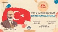 İstiklal Marşı'nın Kabulünün 100. Yılına Özel Yarışma