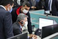 Tunceli'de Yeni Nesil 112 Çağrı Merkezi Hizmete Girdi