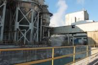 Tuz Fabrikası, Buhardan Ürettiği Elektrikle 7,5 Milyon Lira Tasarruf Sağladı