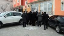 Almanya'daki Irkçı Terör Saldırısının Kurbanı Gültekin Memleketi Ağrı'da Anıldı