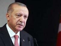 ADANA DEMIRSPOR - Başkan Erdoğan video konferansla katıldı! Yeni Adana Stadyumu açıldı!
