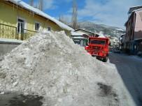 Posof'ta Kar Hayatı Olumsuz Etkiliyor