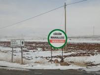 Vaka Sayısı Artan Köy Karantinaya Alındı