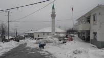 Yenice Taban Köyü Karantina Altına Alındı