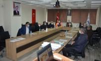 Bayburt'ta Muhtarlara 'Afet Farkındalığı Eğitimi' Verildi