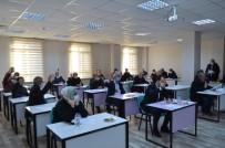 Bünyan Belediye Meclisi'nde Birlik Ve Beraberlik Kültürü Var