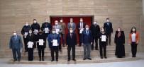 Çan'da Temiz Okullara Ödül