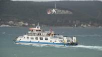 Çanakkale Boğazı Yeniden Gemi Trafiğine Açıldı