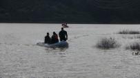 Çanakkale'de Suya Kapılan Mürsel Meracıoğlu İçin 7. Gününde Aranıyor