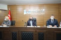 Hacılar Belediyesi Şubat Ayı Meclis Toplantısı Yapıldı
