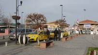 İzmir'deki Deprem Çanakkale'de De Hissedildi