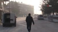 Kayseri'deki 4.6'Lık Deprem Panik Oluşturdu