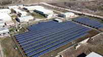 Şanlıurfa'da GES Projeleri Hızla İlerliyor